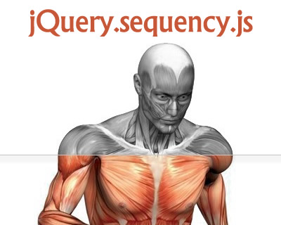 jQuery Sequency – Before/After Image Sequence Scrolling