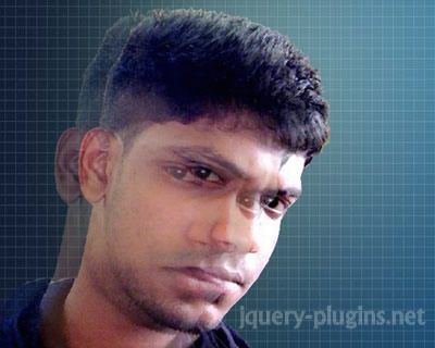 jQuery Shakker – jQuery Plugin for Image Shakking