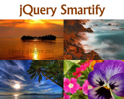 jQuery Smartify – jQuery Plugin for Lazy Load