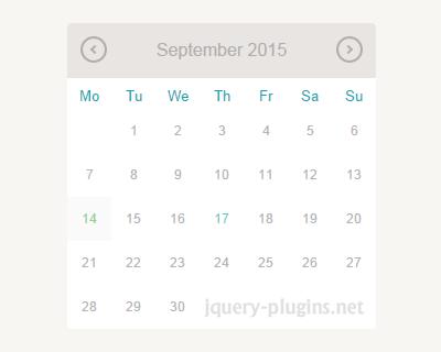 ui-date – jQuery UI Datepicker for AngularJS | jQuery Plugins