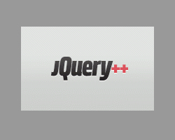 jQuery++ Collection of Useful DOM Helpers & Special Events for jQuery