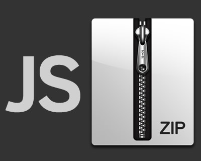 JSZip – Create, Read and Edit .zip Files with Javascript