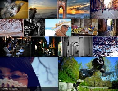 Justified Gallery – jQuery Plugin to Create Justified Image Gallery