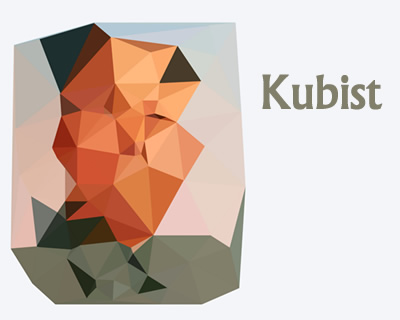 Kubist – Transforms an Image Into Cubism-Like Composition