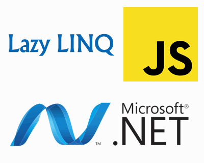 Lazy LINQ – Full Port of LINQ for Javascript