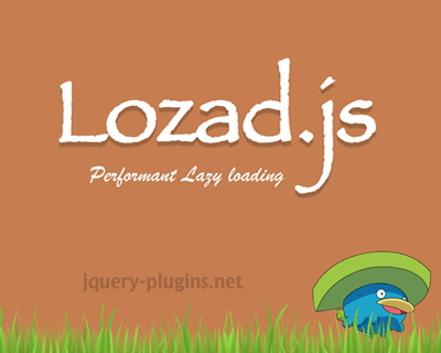 Lozad.js – Performant Lazy Loading Library