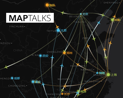 Maptalks – Open Source JavaScript Library for 2D/3D Maps