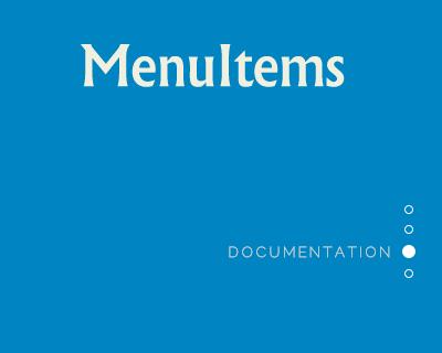 MenuItems – Responsive jQuery Navigation Menu Plugin