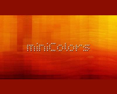 jQuery MiniColors - Color Picker Plugin