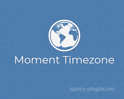 Moment Timezone – Parse and Display Dates in Any Timezone