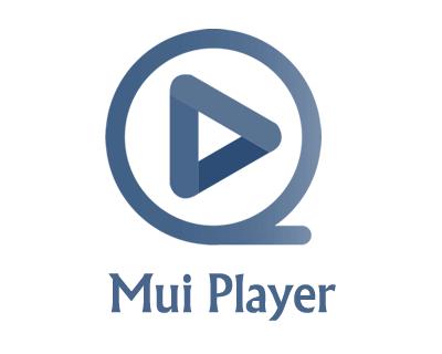 Mui Player – HTML5 Video Player Framework