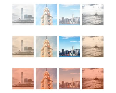 My Fade Over Image - jQuery Fading Effect Plugin