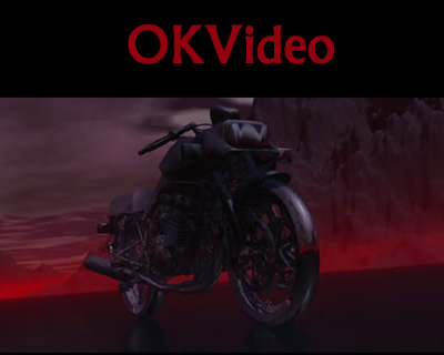 OKVideo – jQuery Plugin for Fullscreen Background Videos