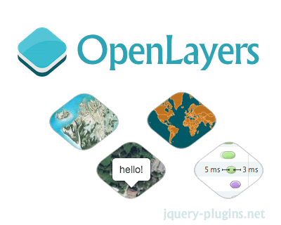 OpenLayers – High Performance, Feature-Packed Library for Maps