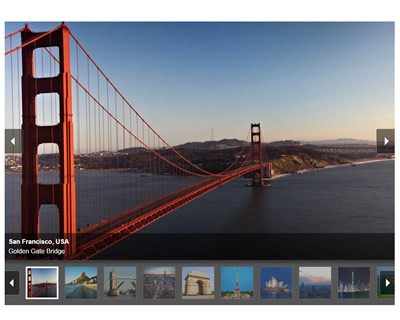 PgwSlideshow – Responsive Slideshow Plugin for jQuery