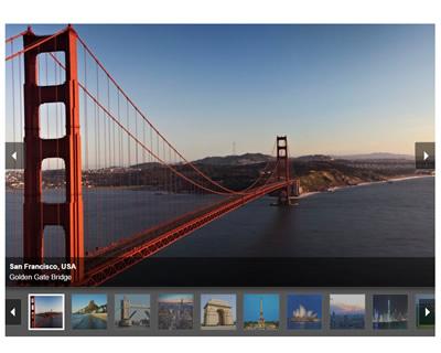 PgwSlideshow – Responsive Slideshow Plugin for jQuery
