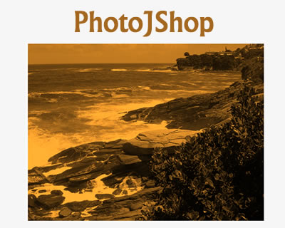 PhotoJShop – jQuery Plugin for Image Filters