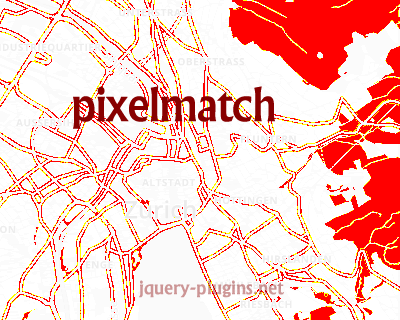 pixelmatch – JavaScript Pixel-Level Image Comparison Library