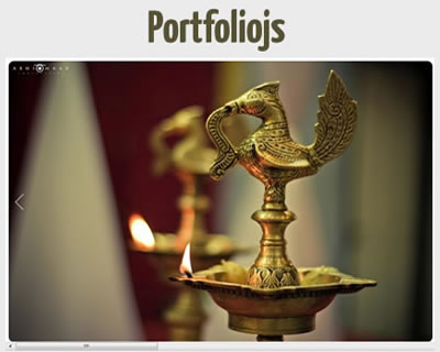 Portfoliojs – jQuery Plugin to Showcase Portfolio