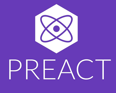Preact – Alternative to React with the Same Modern API
