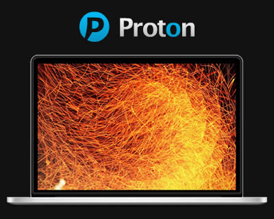 Proton – Javascript Particle Engine