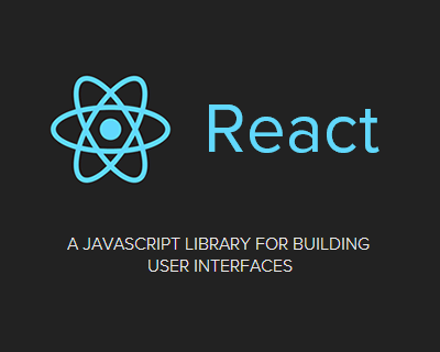 React – JavaScript Library for Building User Interfaces