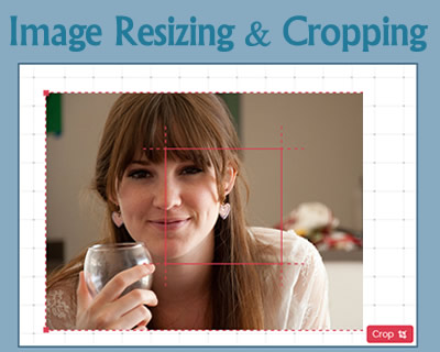 Resizing and Cropping Images with JavaScript and Canvas