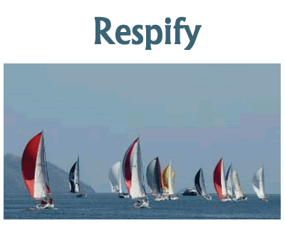 Respify – Responsive Image Library