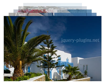 Responsive jQuery Pop Up Gallery