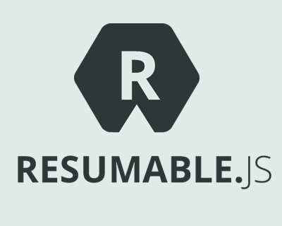 Resumable.js – Javascript Library for Multiple Simultaneous, Stable and Resumable Uploads