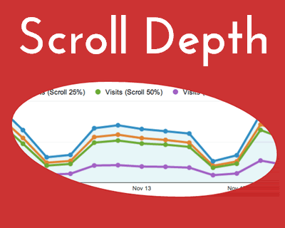 Scroll Depth – Google Analytics Plugin to Track Page Scrolling
