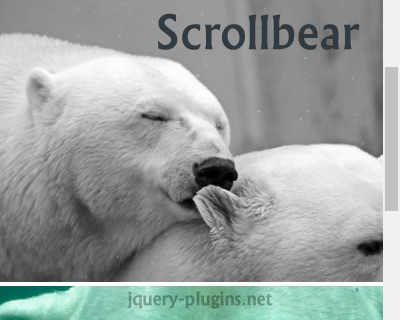 Scrollbear – Maintain Scroll Position When Images Loaded