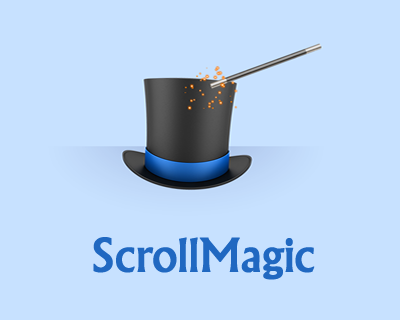 ScrollMagic – jQuery Plugin for Magical Scroll Interactions