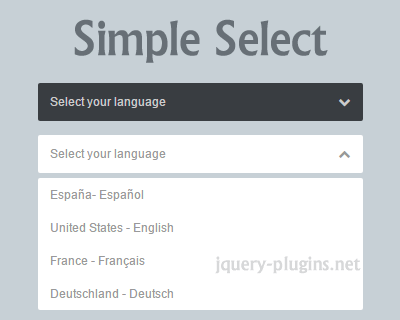 SumoSelect – jQuery Single/Multi Select Plugin | jQuery Plugins