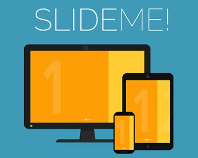Slideme – Responsive and Powerful jQuery Slideshow