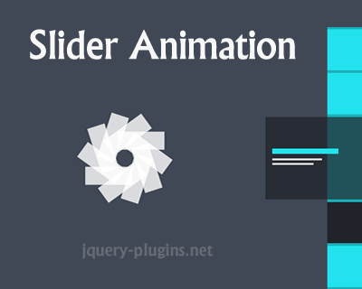 Slider Animation – Material Design Inspired Content Slider
