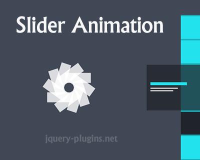 Slider Animation – Material Design Inspired Content Slider