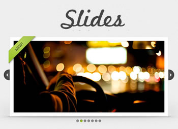 Slides - A Slideshow Plugin For jQuery
