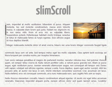 Jquery jquery plugins page 61 - Jquery scroll to div ...