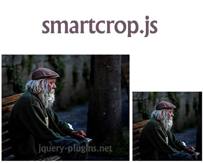 Smartcrop.js – Content Aware Image Cropping