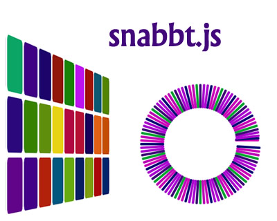 Snabbt.js – Minimalistic Animation Library in Javascript