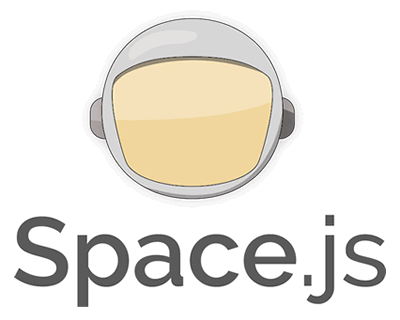 Space.js – HTML Driven Narrative 3D Scrolling