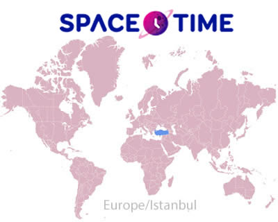 SpaceTime – Lightweight Javascript Timezone Library