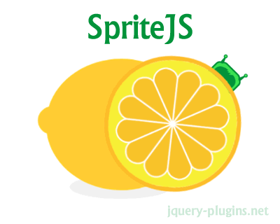 SpriteJS – Lightweight 2D Canvas Rendering Engine for Modern Browsers