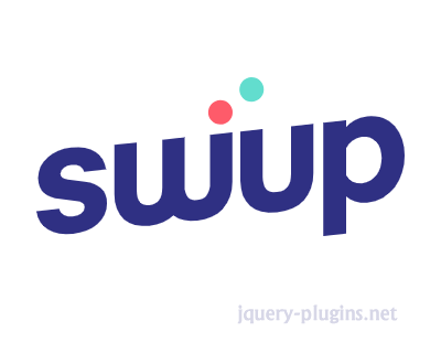 Swup – Complete, Flexible, Easy to Use Page Transition Library