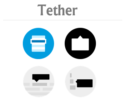 Tether – Positioning Library to Make Overlays, Tooltips and Dropdowns Faster