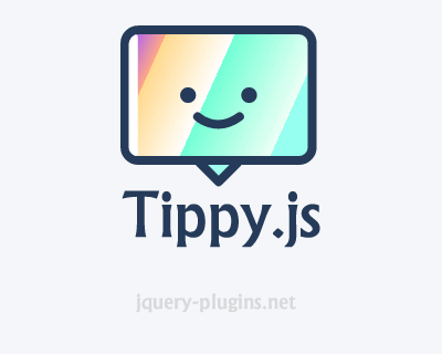 Tippy.js – Lightweight, Pure Javascript Tooltip Library