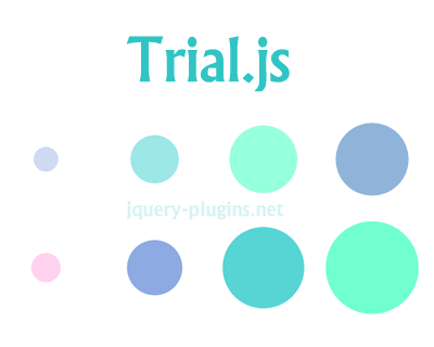 Trial.js – Mouse Monitoring & Prediction Library