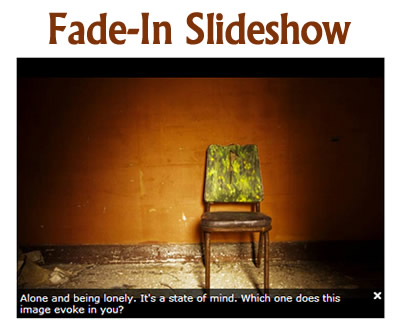 Ultimate Fade In Slideshow
