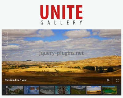 Gallery Category | jQuery Plugins